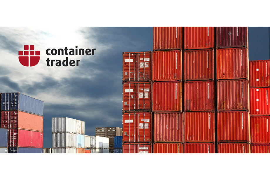 Container Trader