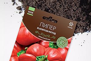 Ивесто - опаковки за семена