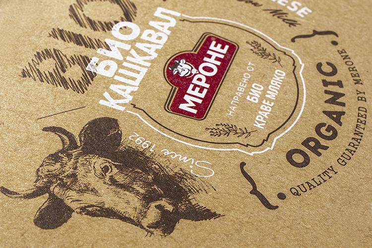 Merone - Bio Cheese