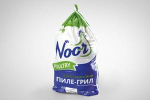 Нур - опаковка на пиле