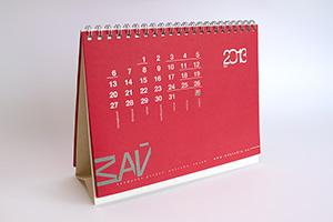 Календар - пирамидка