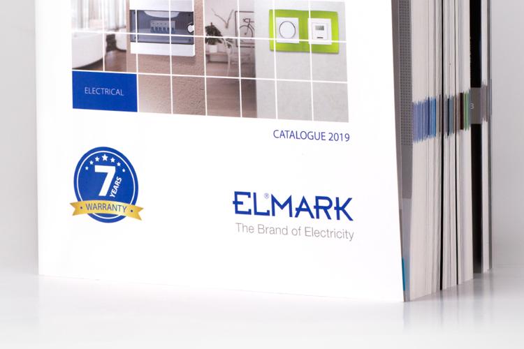Elmark - catalog