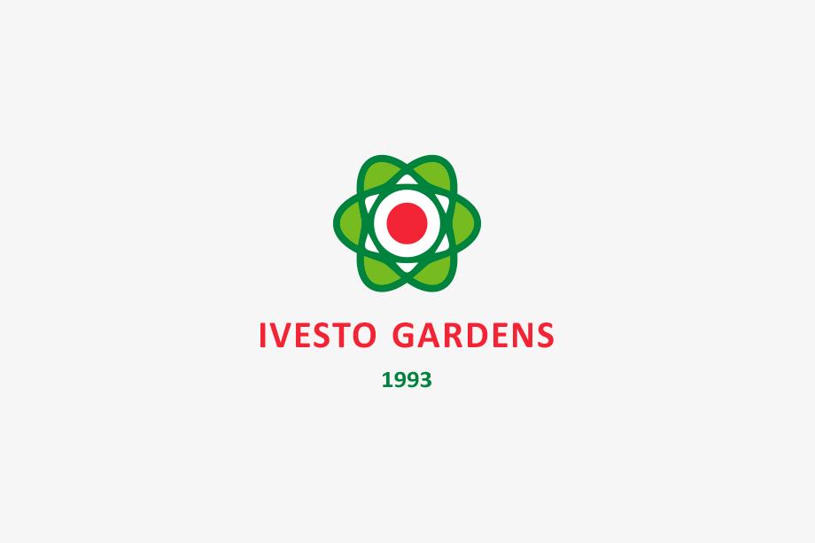 Ivesto Gardens - styleguide