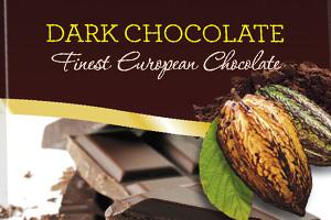 Опаковки за тъмен шоколад