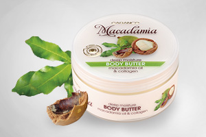Series labels - Macadamia