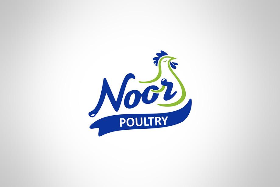 Лого - Нур пиле
