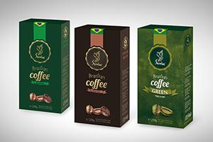Самба Кафе