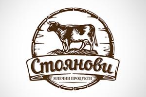 Стоянови - лого